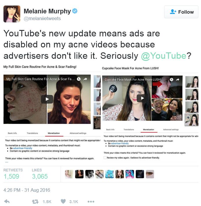 melanie_murphy_youtube_tweet