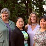 Chatham Literacy staff portrait